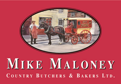 Mike Maloney Country Butcher and Baker